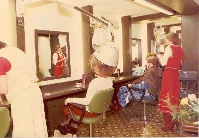 Der friseur salon - 1 5